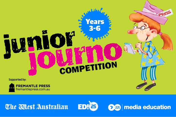 junior journo | Media Education