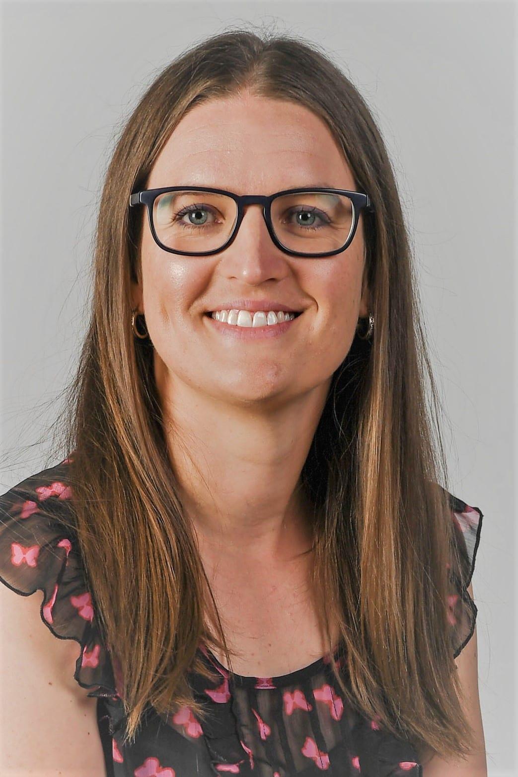 Sallleigh Walters - Media Education portrait - enhanced